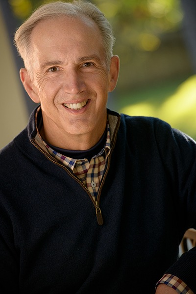 Peter McElwain